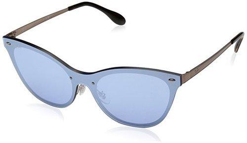 fb97409d37e02 Ray-Ban Women s Sunglasses - Metal Steel - Check Back Soon - BLINQ