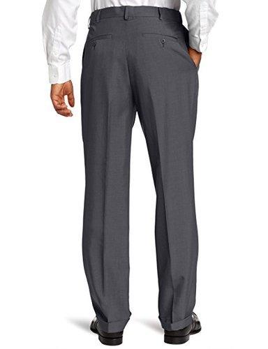 mens carmel men comforter itm classic haggar big waist s comfort new fit corduroy pants tall