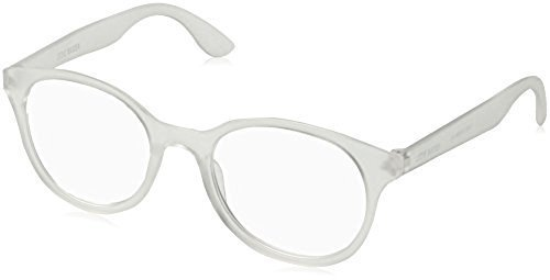 Steve Madden Women\'s Fall Reader Glasses: Clear Pink and Black ...