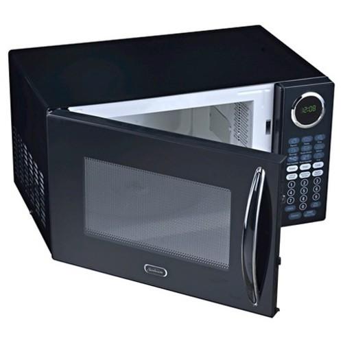 Sunbeam 0 9 Microwave Oven: Sunbeam 0.9 Cu.Ft. Microwave Oven