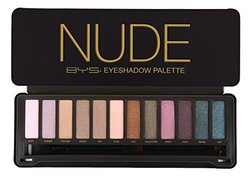 Bys Nude Palette (12g): Nude 2142614