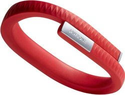 Jawbone UP Fitness Tracker - Red - Large