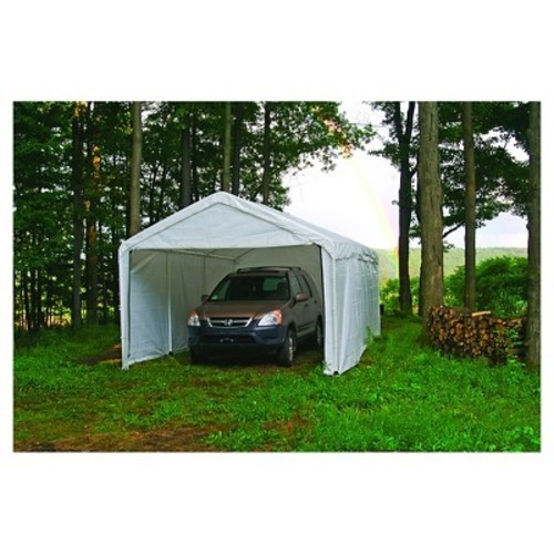 10 x 20 Canopy Enclosure Kit - White- Shelter Logic - Check Back Soon - BLINQ  sc 1 st  Blinq & 10 x 20 Canopy Enclosure Kit - White- Shelter Logic - Check Back ...