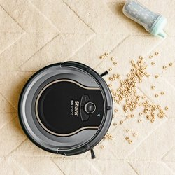 Shark Ion Robot 750 Connected Robotic Vacuum Cleaner
