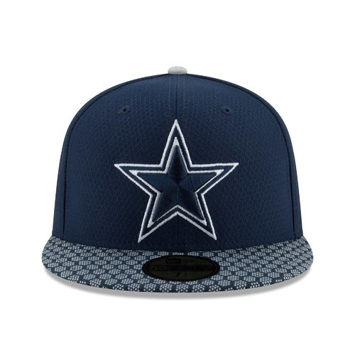 bcbae891 germany era dallas cowboys sideline official fitted hat navy 49381 3d5cc
