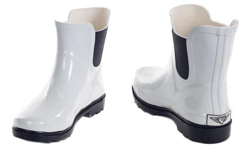 Forever Young Women's Short Rain Boots