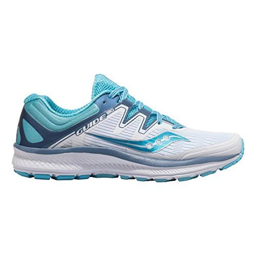 saucony womens guide iso running shoe