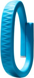 Jawbone UP Fitness Tracker - Blue - Size: Small