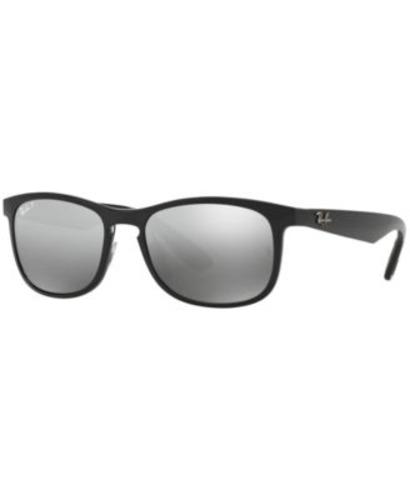 3ecf78b7c9f Ray Ban Men s Chromance Polarized Sunglasses - BLINQ
