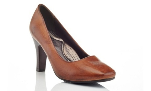 Camille Wide Width Comfort Dress Shoes