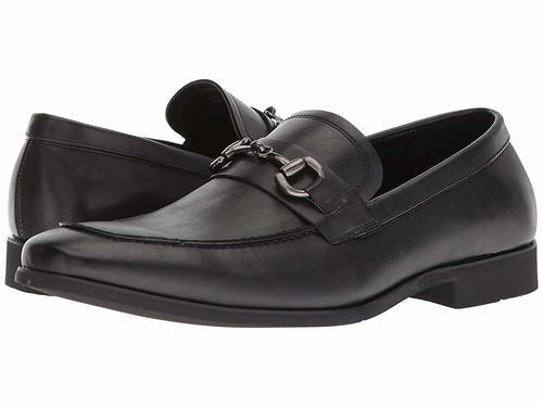 85aa6e21e4 Kenneth Cole Men S Loafers With Buckle  Size-9 Stay-Loafer - Check ...