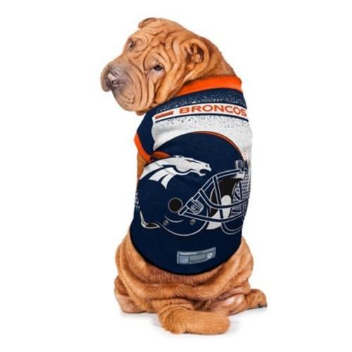 af1095309 ... Little NFL Denver Broncos Dog Performance T-Shirt - Multi - Size  Large  ...