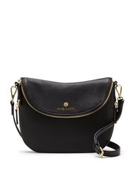 Vince Camuto Women's Rizo Leather Crossbody Bag