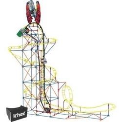 K'nex Vulture's Vengeance Roller Coaster Building Set