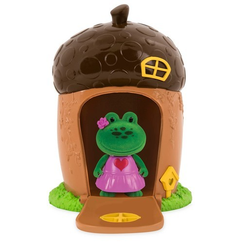 Li\'l Woodzeez Kids\' Bobbleheads Figure Toys - Multicolor - Pake of 9 ...