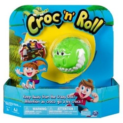Croc 'n' Roll Interactive Electronic Game