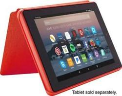 Amazon Tablet Case for Kindle Fire 7 - Punch Red