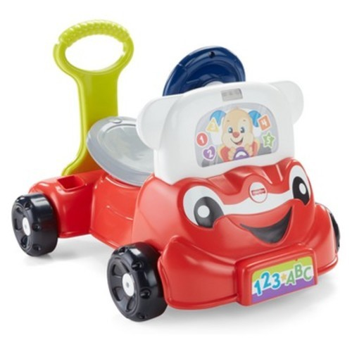 Fisher Price Laugh And Learn 3 In 1 Smart Car Kids Toy Check Back