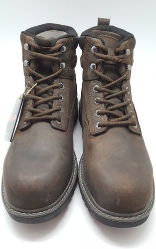 96f9f96d6b1 Wolverine Men's Floorhand Soft Toe Work Boot - Dark Brown - Size: 10.5 -  Check Back Soon