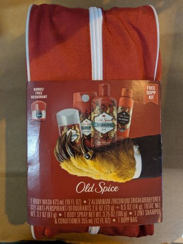 Old Spice 3 4 lb Antiperspirants And Deodorants - Check Back Soon