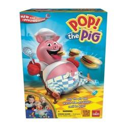 Goliath Kids' Pop the Pig Board Game