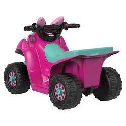 Fisher-Price Power Wheels Disney Minnie Mouse Lil'
