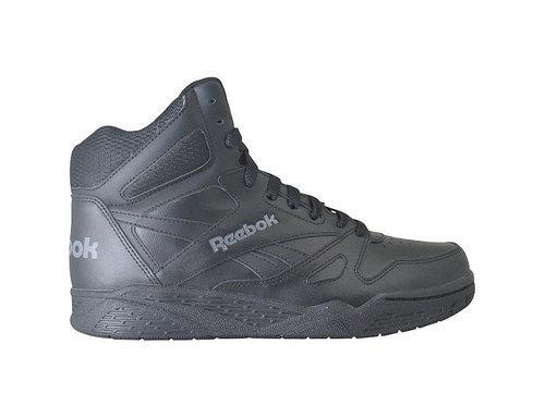 d1e766daca6 Reebok Men s Royal BB4500 Mid-High Basketball Shoe - Black - Size ...