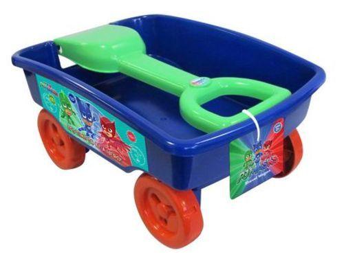 PJ Masks Shovel Wagon