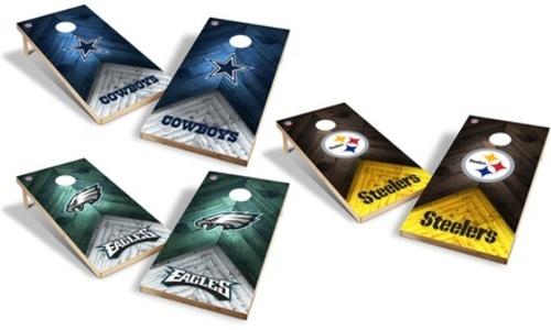 Tremendous Wild Sports Nfl New York Jets Stars Stripes Tailgate Toss Cornhole Shield Check Back Soon Dailytribune Chair Design For Home Dailytribuneorg