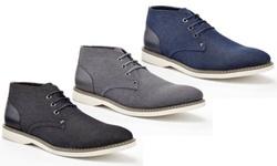 Franco Vanucci Bert Men'S Chukka Boots 12