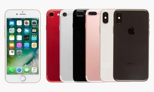 Unlocked Apple Iphone 7 Plus 128gb 4lte Rose Gold Att Check Back Soon
