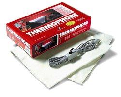 "Thermophore Standard Electric Heat Pad - 14"" X 27"" - Tan"
