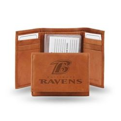 Rico NFL Trifold Wallet