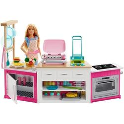 Barbie Ultimate Kitchen Cooking & Baking Playset