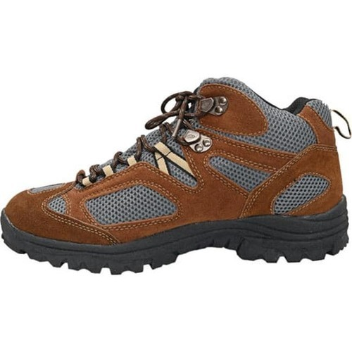 5b0a72297f74a0 ... Itasca Men's Ridgeway II Waterproof Hiking Boots - Brown - Size: ...