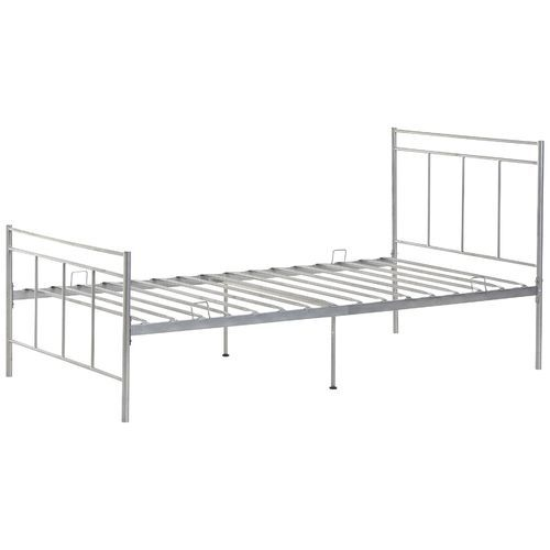 Super Alcove Ivo Metal Bed Frame Silver Size Twin Check Back Soon Forskolin Free Trial Chair Design Images Forskolin Free Trialorg