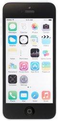 Unlocked Apple iPhone 5c 16GB - White (ME493LL/A)