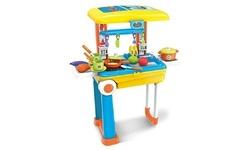 Lil' Luggage Playset - Lil Chef