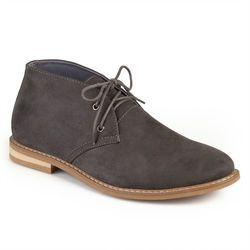 Vance Men's Manson Chukka Boots - Gray