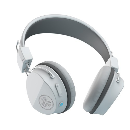 126ce95cefb JLab Neon Wireless On-Ear Headphones - White (75574485) - Check Back Soon -  BLINQ