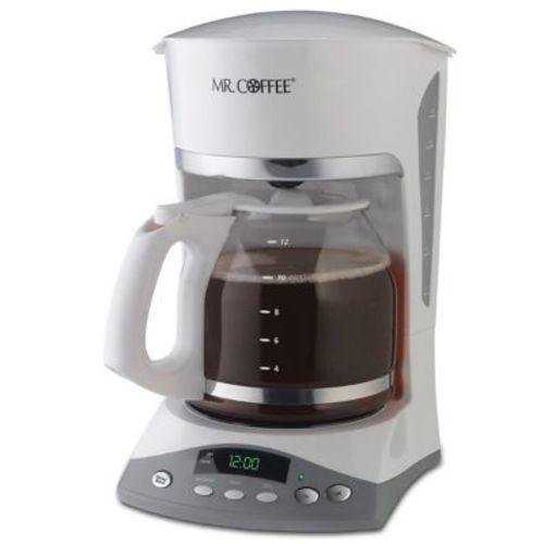 Mr Coffee Advanced Brew 12 Cup Coffeemaker Blinq