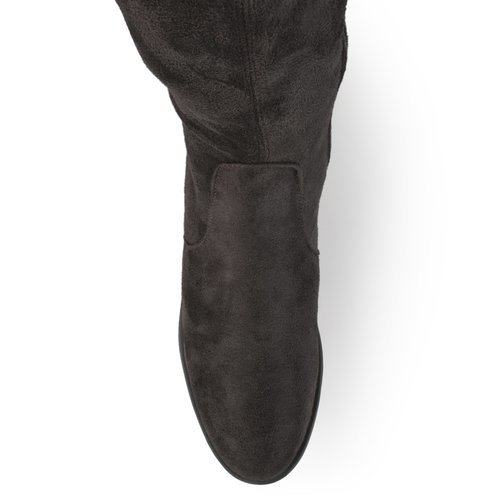 7a3a0f915f8 ... Journee Collection Women s Mount Over-the-Knee Boots - Black - Size 8.5  ...