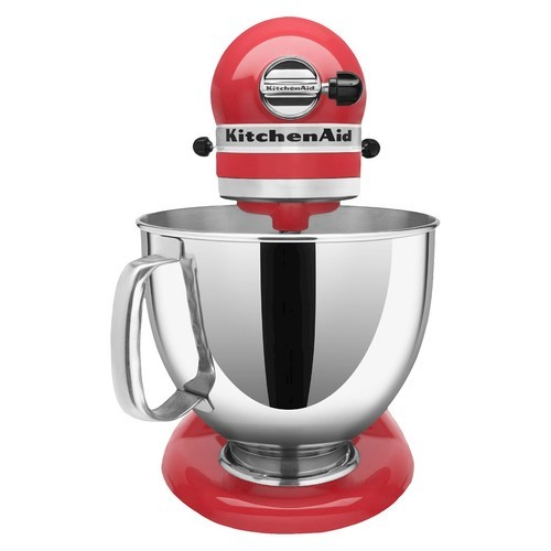 0a1c032efe5 ... KitchenAid 5-Qt. Stand Mixer with Pouring Shield - Watermelon  (KSM150PSWM) ...