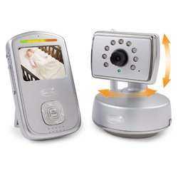"Summer Infant Best View Digital Camera & Color Video Baby 2.5"" Monitor"