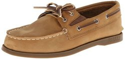 Sperry Boy's Authentic Original Slip On Boat