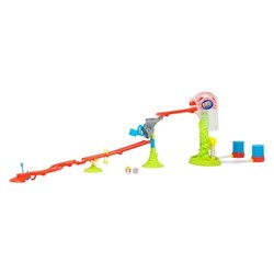 Mighty Beanz Slammer Time Race Track Playset