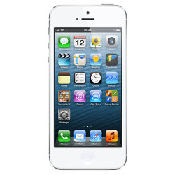 Apple iPhone 5 32GB Smartphone For AT&T - White