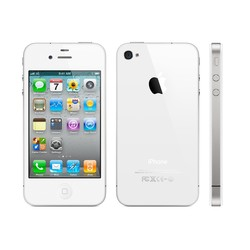 Apple iPhone 4s 16GB for AT&T - White (MC920LL/A)
