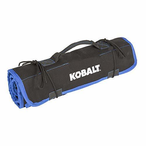 Kobalt 856857 Large Canvas Tool Storage Roll - Check Back Soon