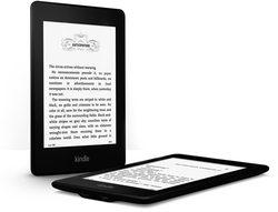 """Amazon Kindle 6"""" Paperwhite 2GB - WiFi - Black (RZ4051)"""